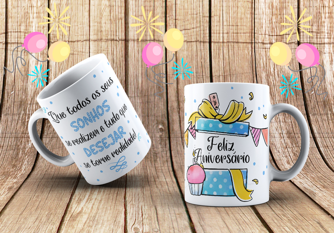 Read more about the article Canecas Personalizadas